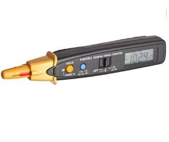 Kết quả hình ảnh cho bút thử điện Hioki 3246-60
