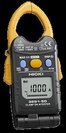 Ampe kìm đo dòng AC HIOKI 3291-50
