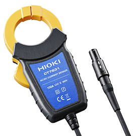 HIOKI CT7631 AC/DC CURRENT SENSOR