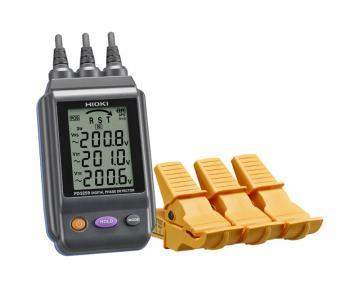 Hioki Ra Mắt Digital Phase Detector PD3259