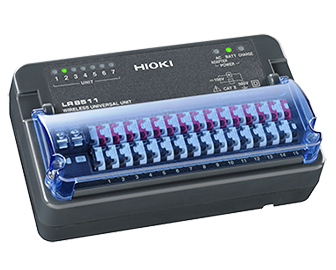 HIOKI LR8511 WIRELESS UNIVERSAL UNIT