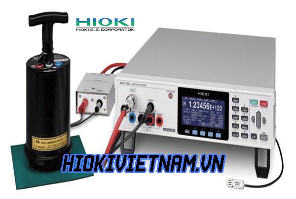 Hioki Ra Mắt Siêu Phẩm Đồng Hồ Đo Điện Trở Cách Điện SM7420