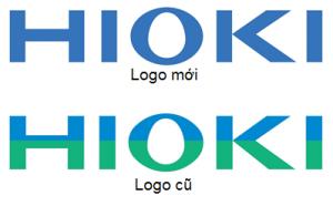 Hioki Và Logo Màu Sắc Thương Hiệu Toàn Cầu Thâm Nhập