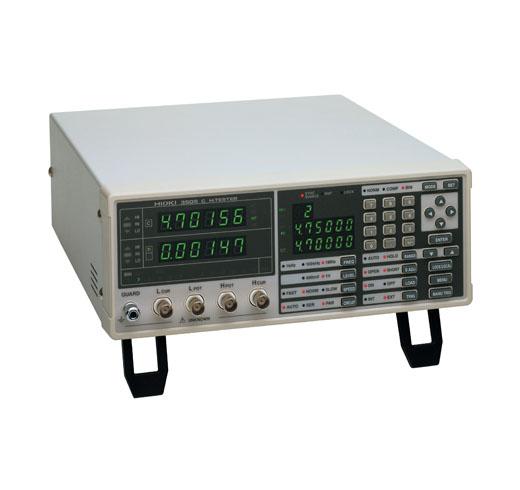 Máy Đo Trở Tổng Hợp Điện Áp HIOKI 3506-10