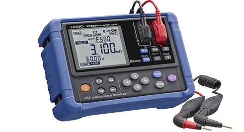 Máy kiểm tra ắc quy Hioki BT3554-11