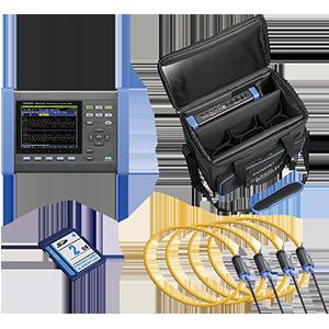 Thiết bị phân tích chất lượng điện HIOKI PQ3100-94