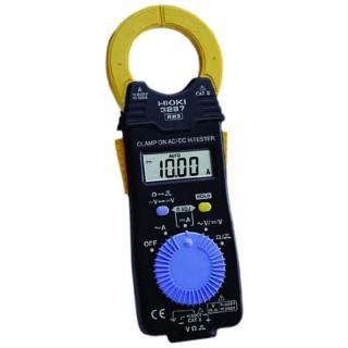Thông Số Ampe kìm đo AC/DC Hioki 3287
