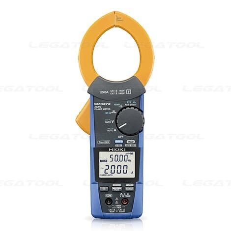 Thông Số Chi Tiết Ampe kìm đo AC/DC Hioki CM4373