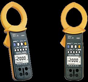 Ampe kìm đo AC/DC Hioki 3285-20