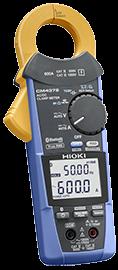 Ampe kìm đo AC/DC Hioki CM4372
