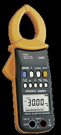Ampe kìm đo dòng AC HIOKI 3282