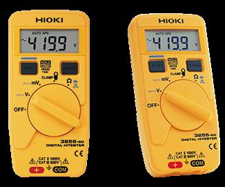 Đồng hồ vạn năng hioki 3255-50