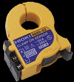 HIOKI 9695-02 CLAMP ON SENSOR