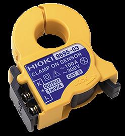 HIOKI 9695-03 CLAMP ON SENSOR