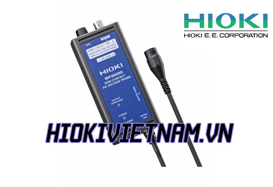 Hioki Ra Mát Đầu Dò Điện Áp Không Tiếp Xúc SP3000