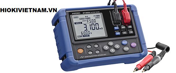 Máy kiểm tra ắc quy Hioki BT3554-10